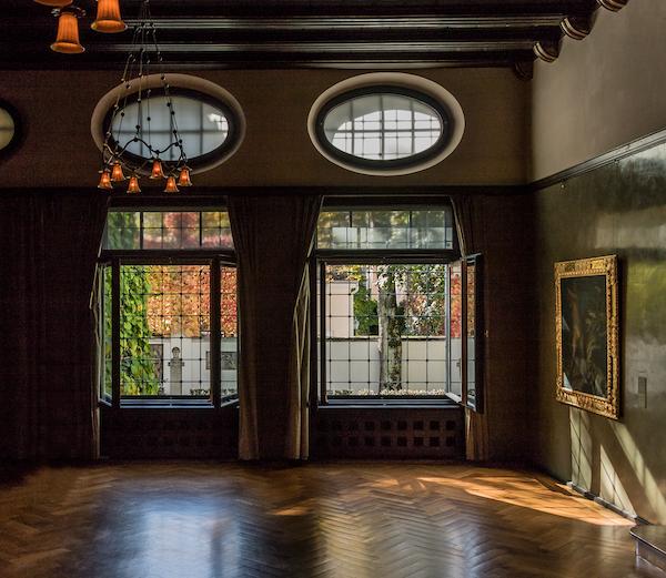historische Räume