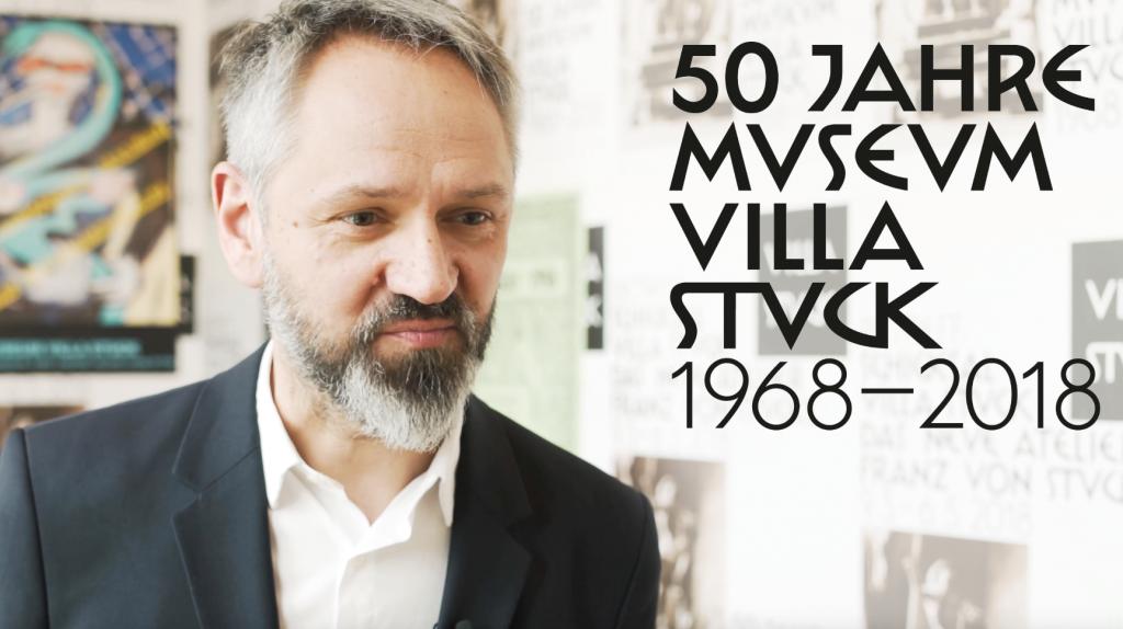 michael buhrs museum villa stuck