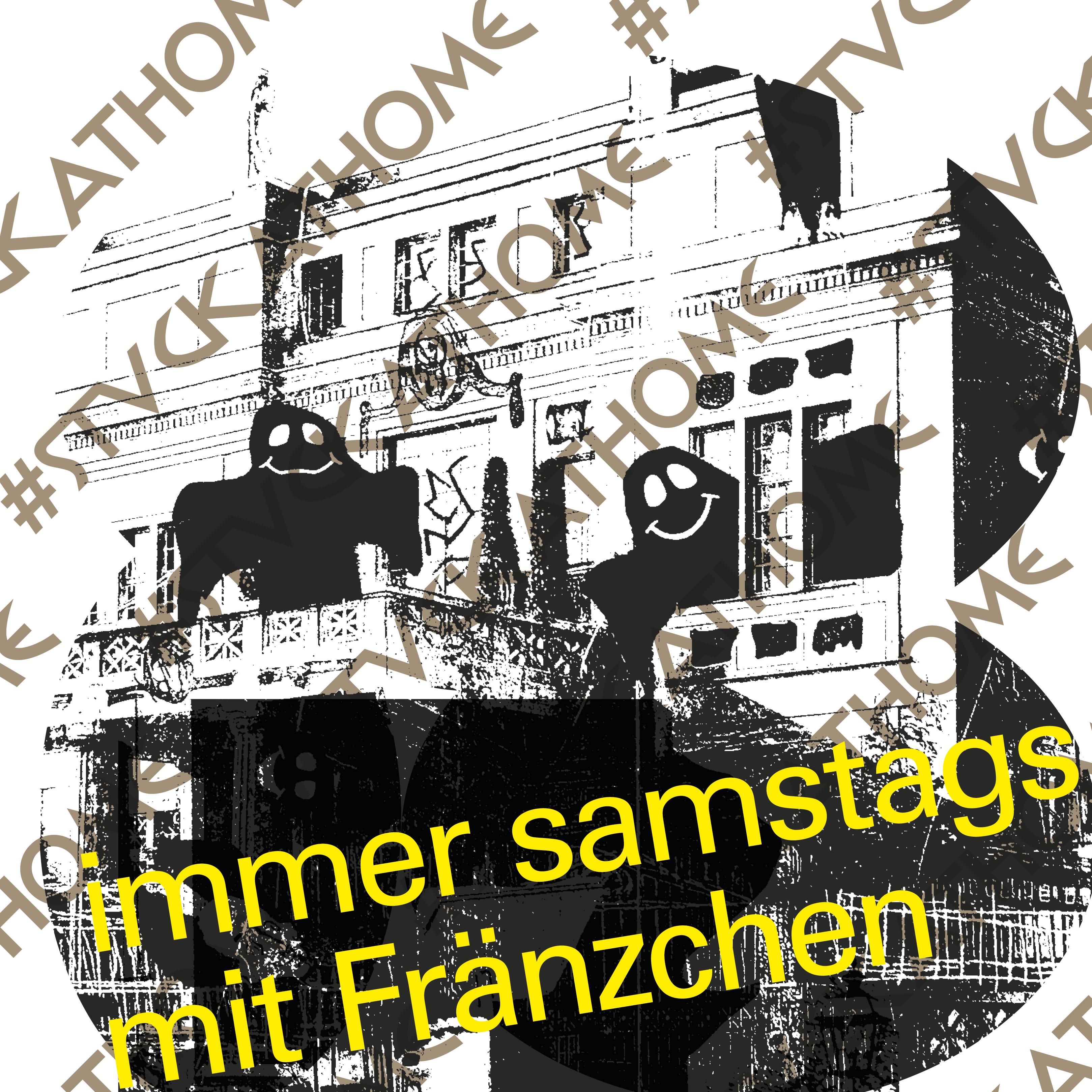 fraenzchen at home